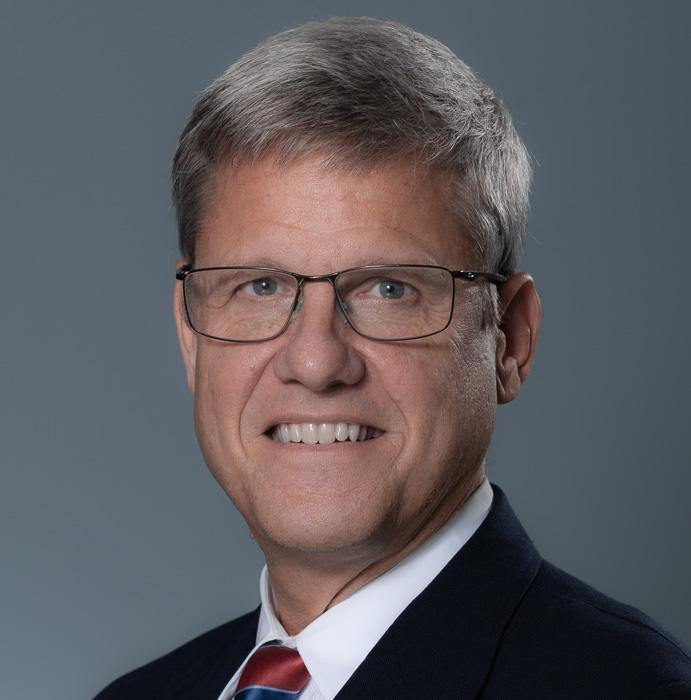 George P. Corvin, MD