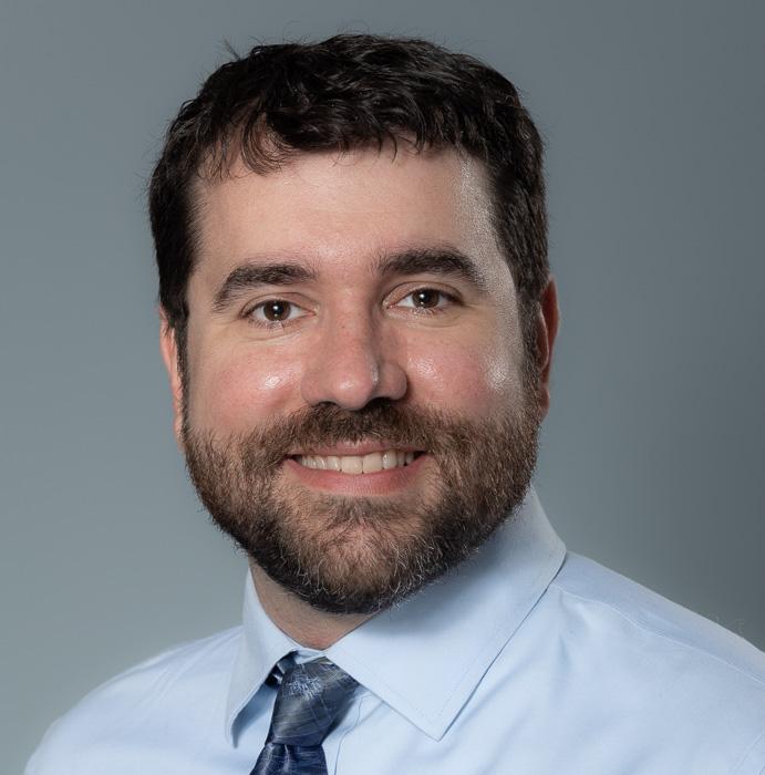 John Paul Olarte, MD
