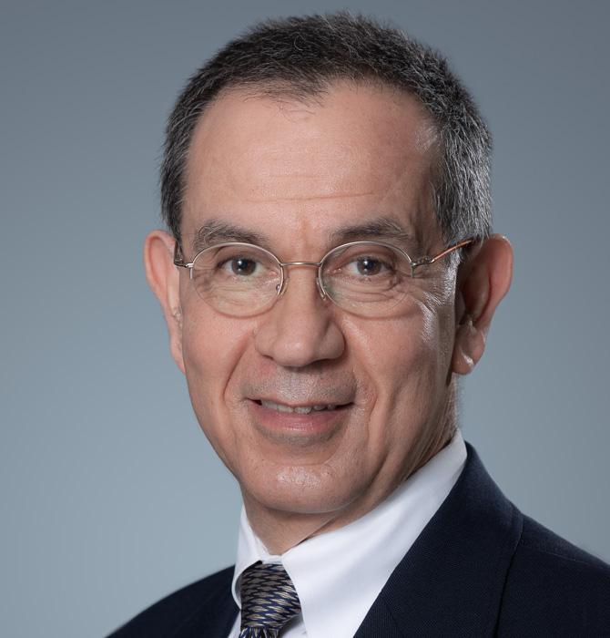 Juan F. Velosa, MD